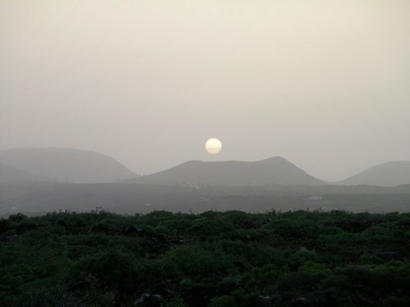 Dusting Off the Arid Antiquity of the Sahara