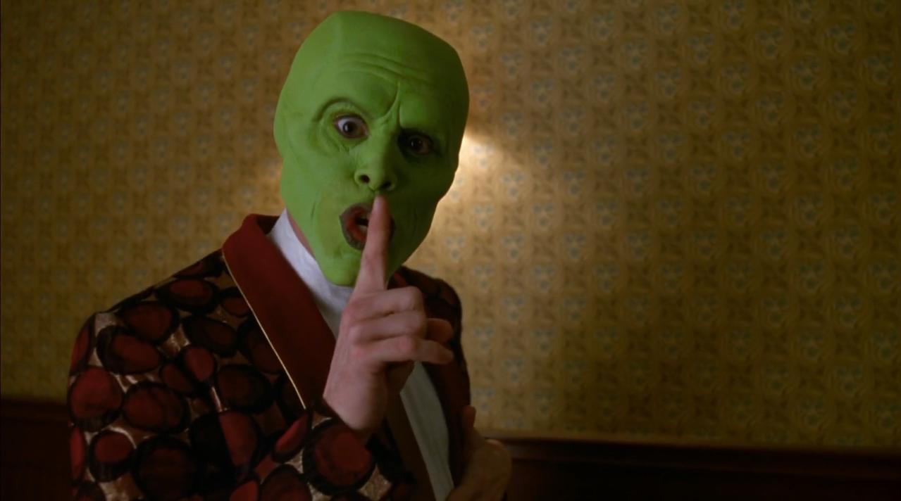 Look Ma I M Roadkill Revisiting 1994 S The Mask Neonpajamas