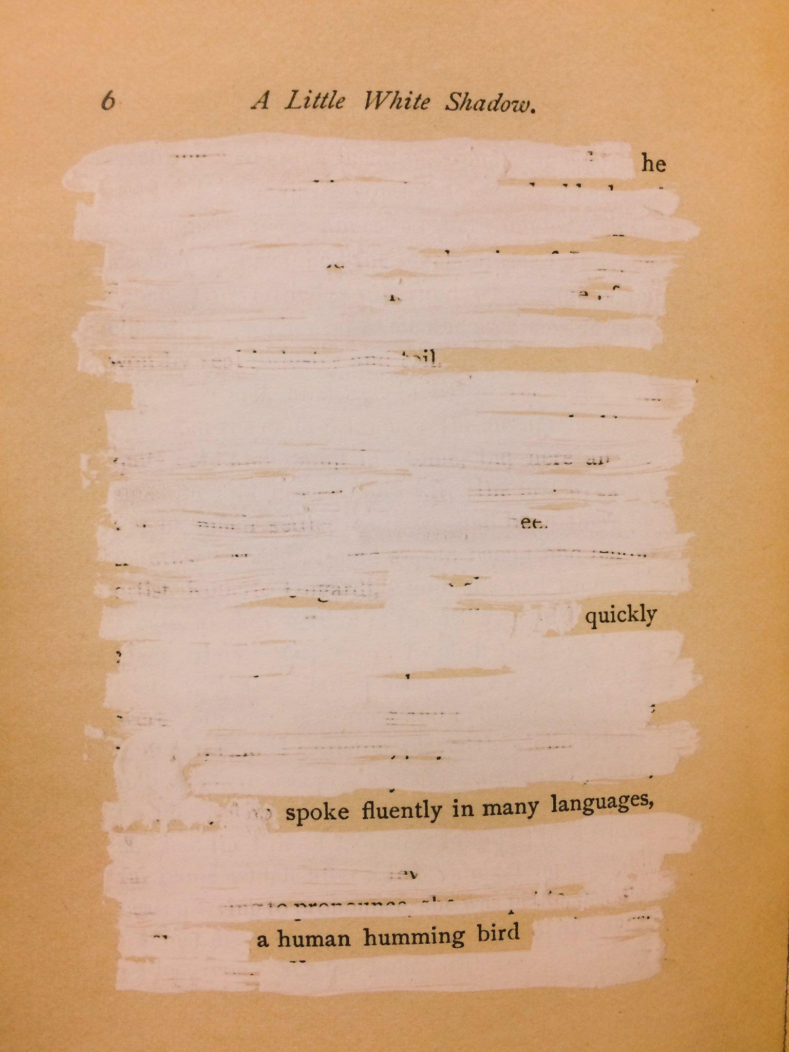 via   A Little White Shadow   (2006)
