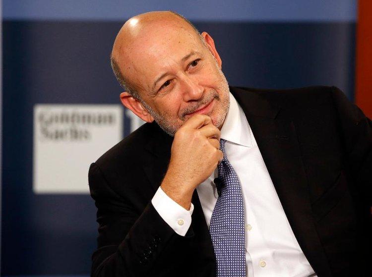 Goldman Sachs - New Yorker