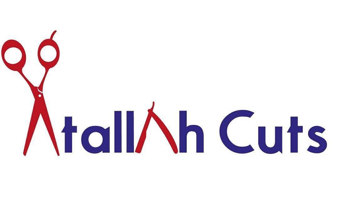 Atallah Cuts2086 niagara falls blvdtonawanda, ny 14150phone: (716) 418-0993 -