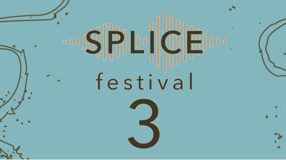 SPLICE festival III - Performing  Brux No. 1   - Feb 20-22
