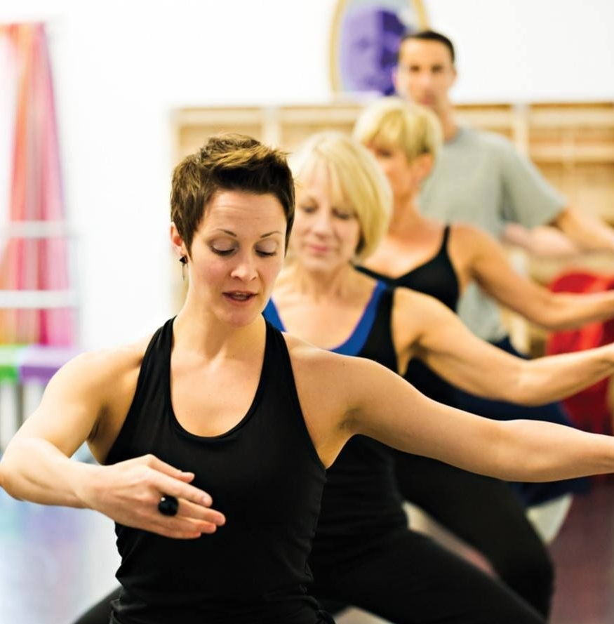 Core WorksUltra Barre & Pilates - Core Works is a multidisciplinary mat practice to integrate core connection, flexibility, and strength through the practices of Ultra Barre, Pilates, and Yoga.Get Registered & Get Updates