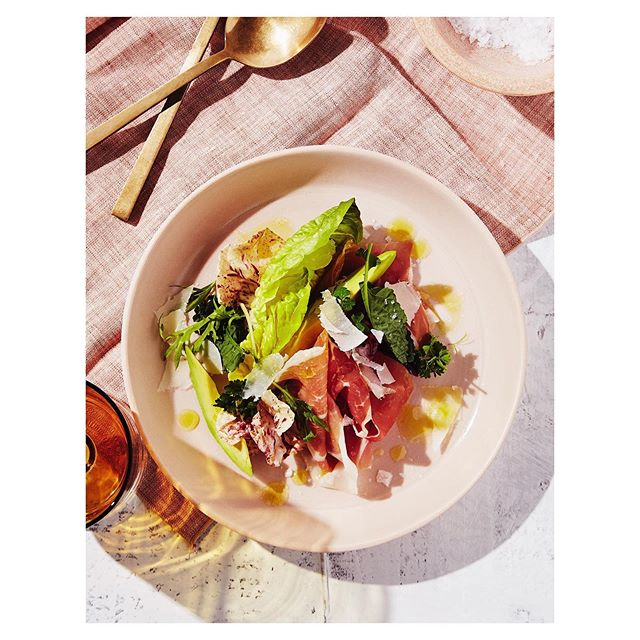 Summer salads 🌱🥑☀️