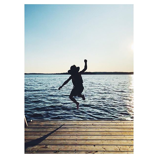 So long summer. Tomorrow is grade 1!