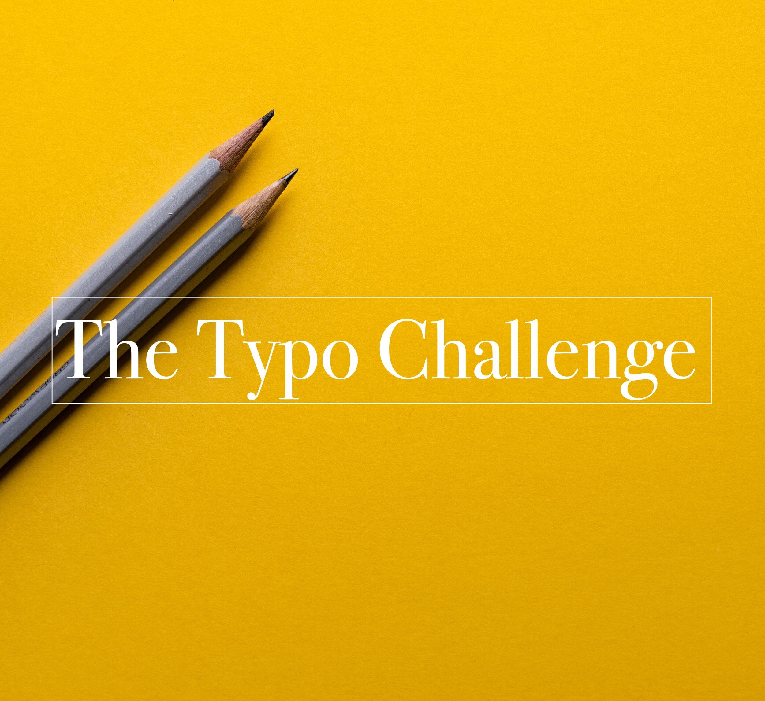 Typo Challenge.jpg