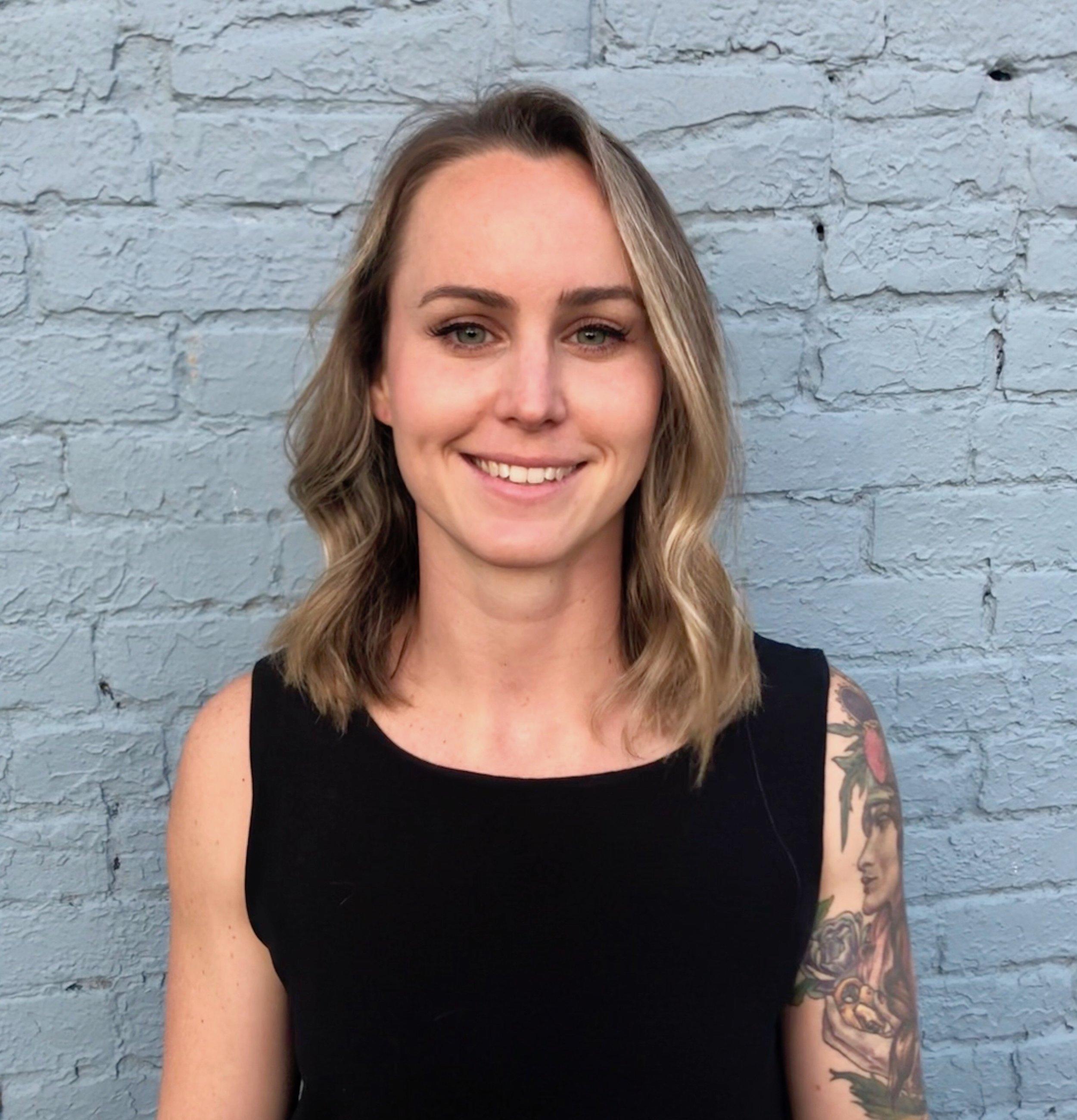 Samantha Stuart, LCSW-C -