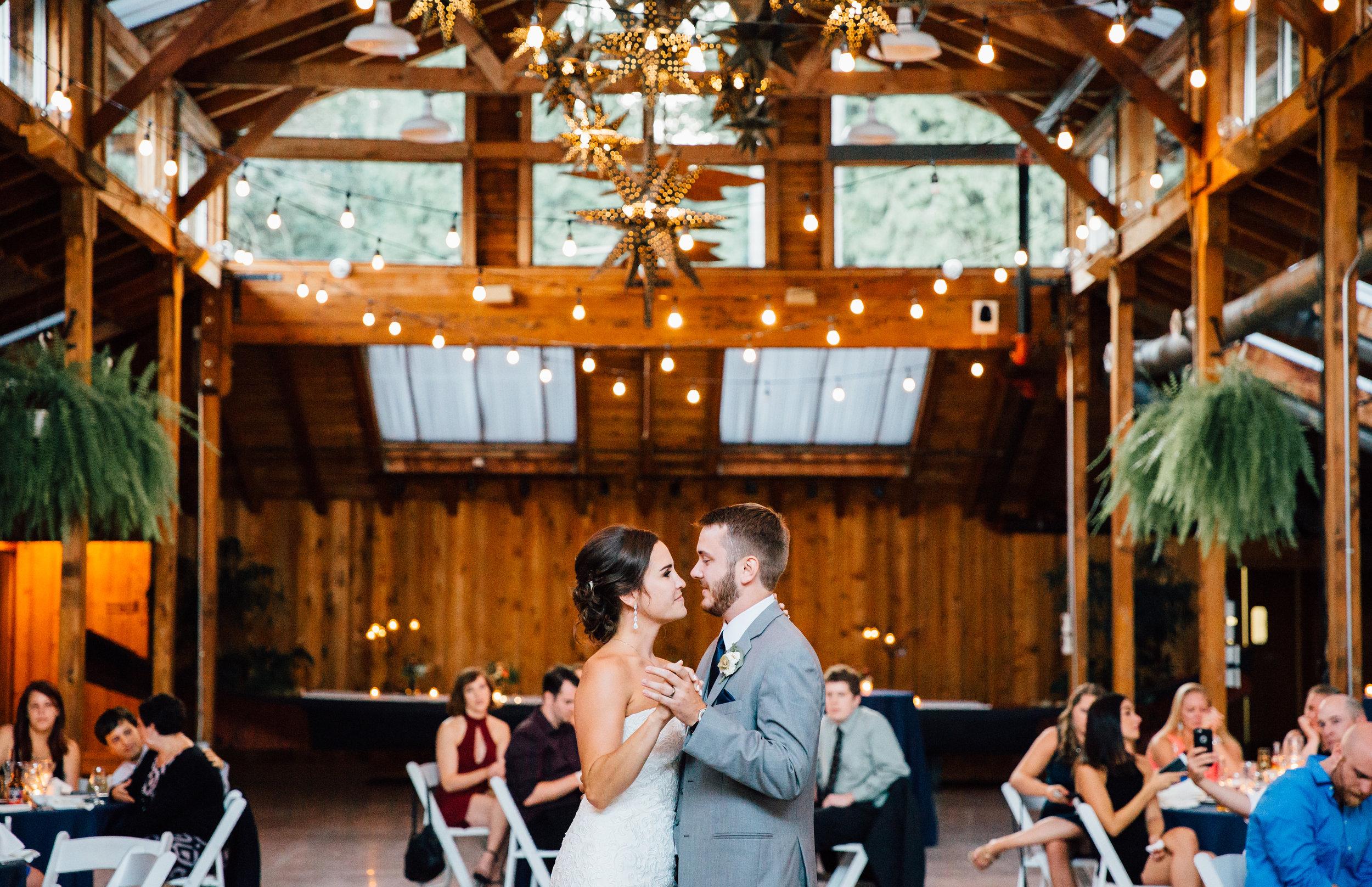 Kiana Lodge Wedding - Seattle Wedding Photographer - Something Minted Photography-771.jpg
