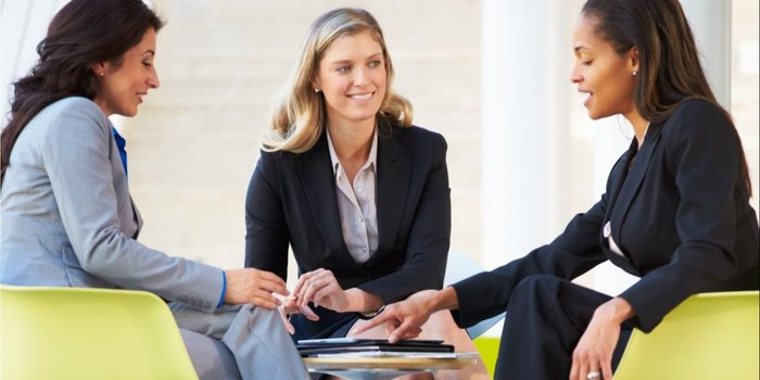 Why don't we have more women in leadership roles? Here are seven important reasons.