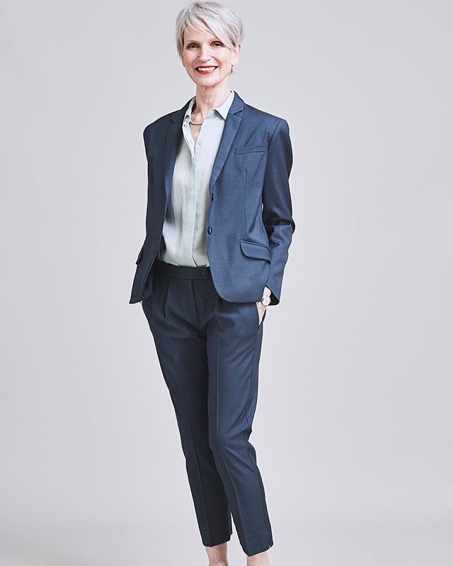 The timeless Rebus is a classically tailored yet feminine suit. It is made from a fine and luxurious Italian wool silk blend that has a slight stretch. The contouring and structure of this jacket helps to elongate the neckline and slim the silhouette. Link in bio. - - - #theworkwardrobe #womenwithstyle #chicworkchick #officestyle #officefashion #weartowork #instastyle #styleinspiration #fashionforward #womenwithstyle #ltkstyletkip #workstyle #abmstyle #chicwish #ltk #styleinfluencer #workoutfitideas #workfashion #dressforwork #officechic #officewear #fashiondiaries #corporatestyle #workweardaily