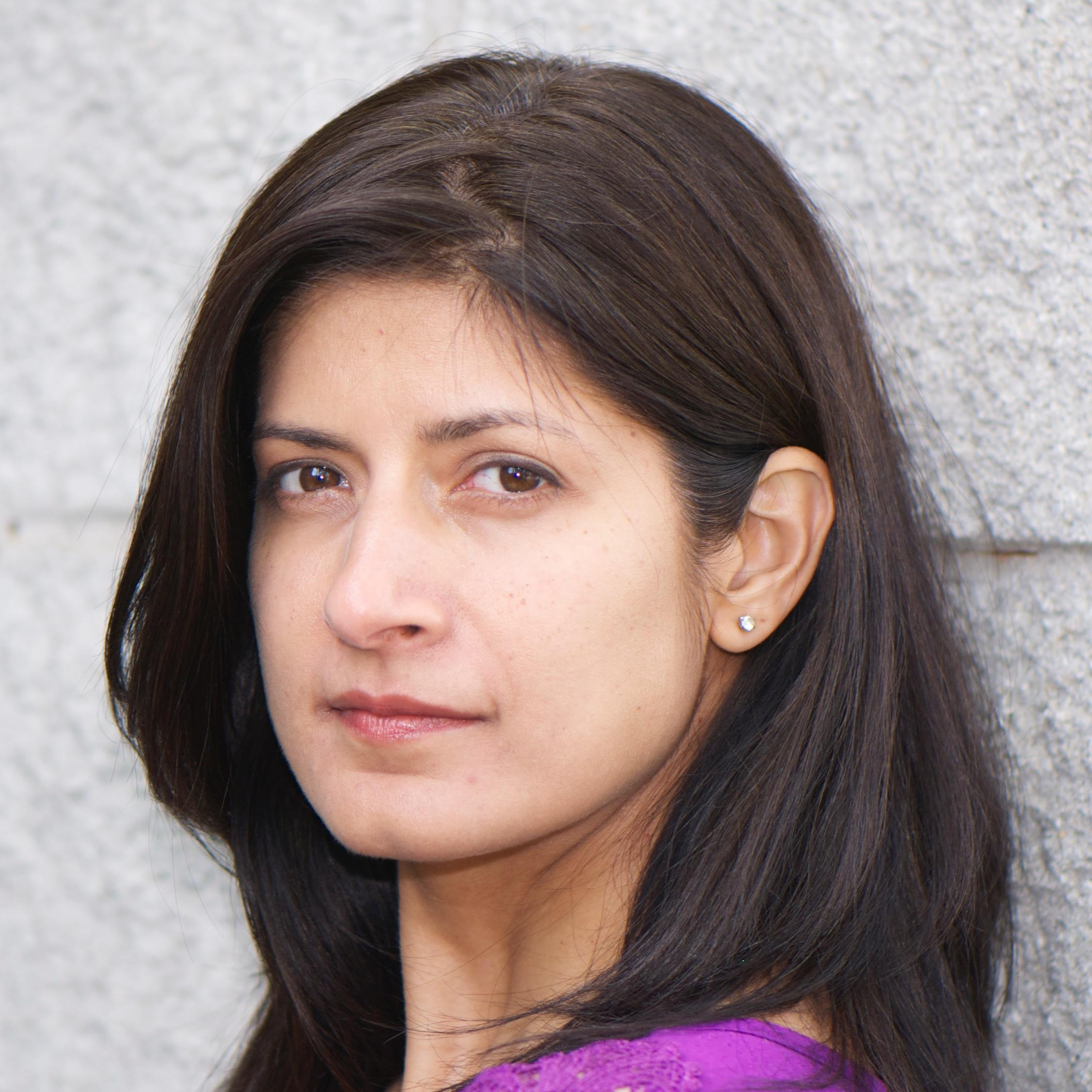 SHRUTI SEKHRI    Having studied at Act One, Black Box, Second City, and iO, Shruti has learned to use her equally left-right brain and adventurous heart to dig into her roles with honesty and dedication. Shruti works as a management consultant who loves spreadsheets, painting, dancing, and a healthy dose of singing (in the shower).