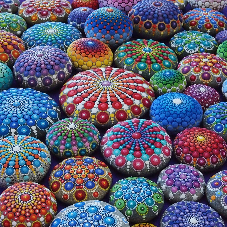 Elspeth Mclean Mandala Stones.JPG