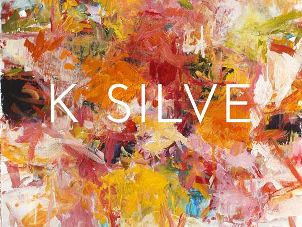 — Karen Silve Catalogue, Essay by Ann Landi, 2013