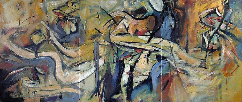 Karen Silve, Composition, 2004