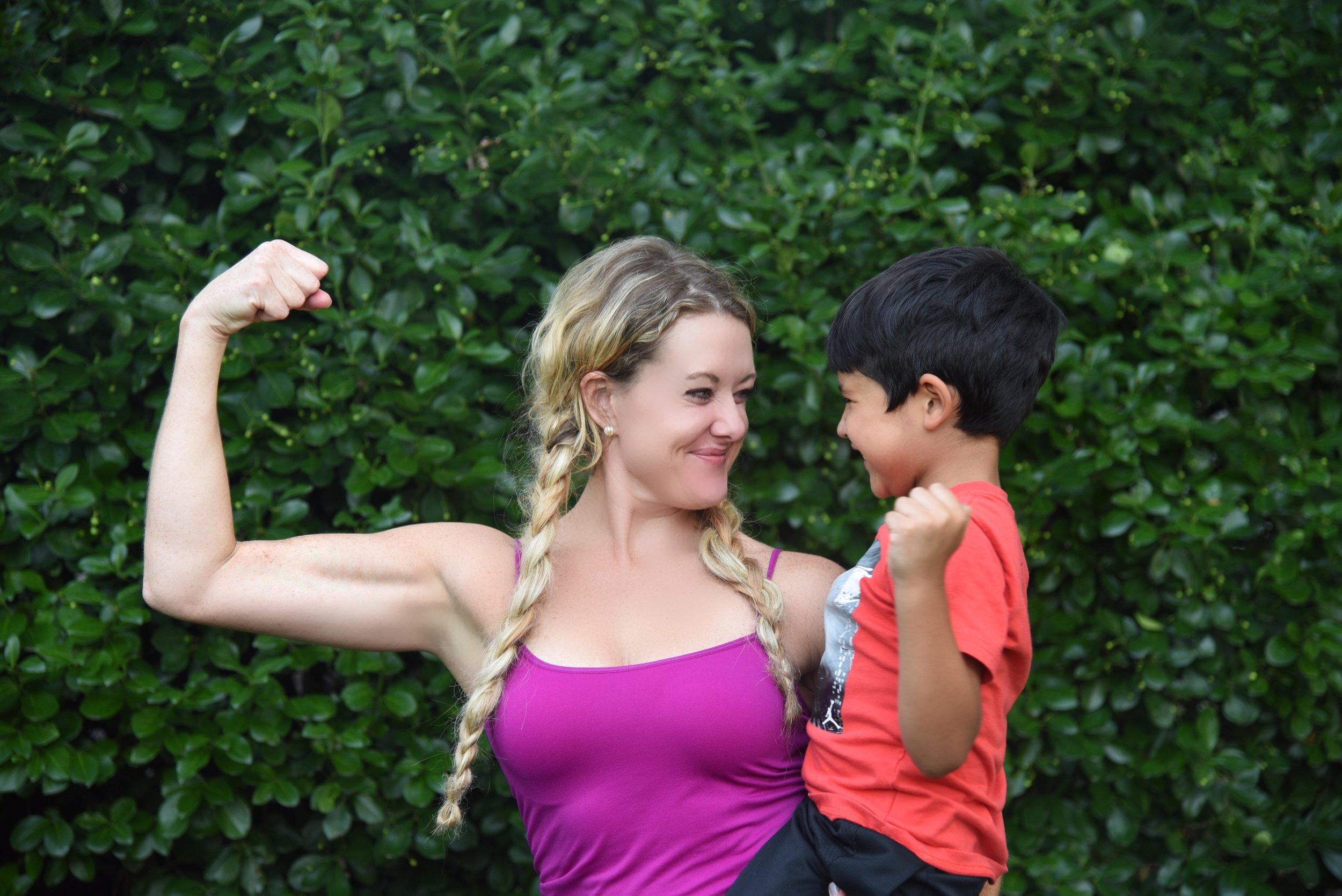 Yoga with JoJo 2