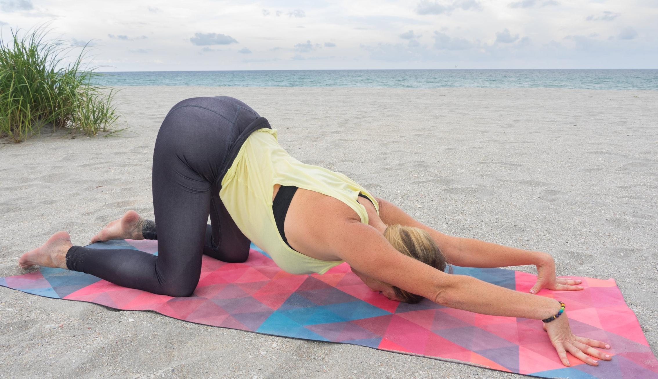 Apparel-->  Lucy Activewear  | Bracelets-->  Jewelry Yoga  | Yoga Mat-->  Zura Yoga