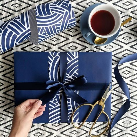Photo:  The Wrapping Paper Company
