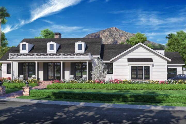 NEW HOME BUILDS -