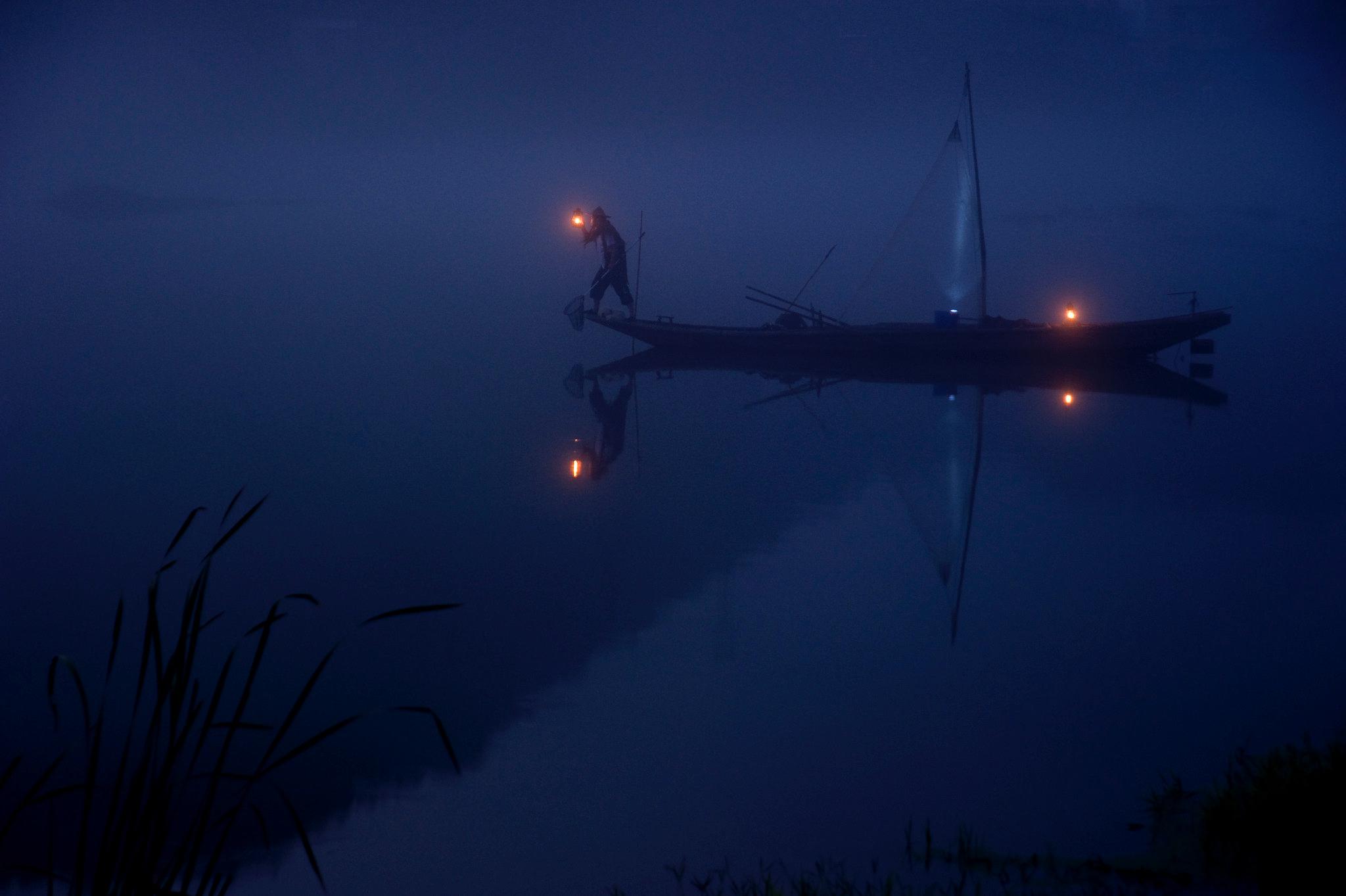 Image: Chen Yichun,  Unsplash
