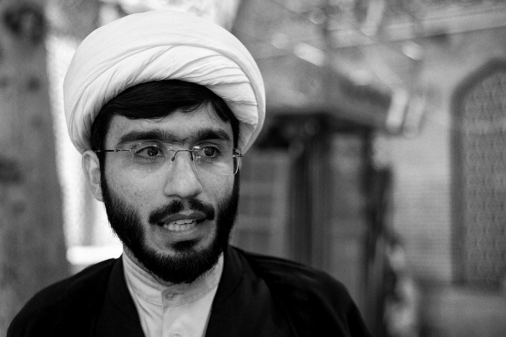 Imam Karim's story - Mahabba Network