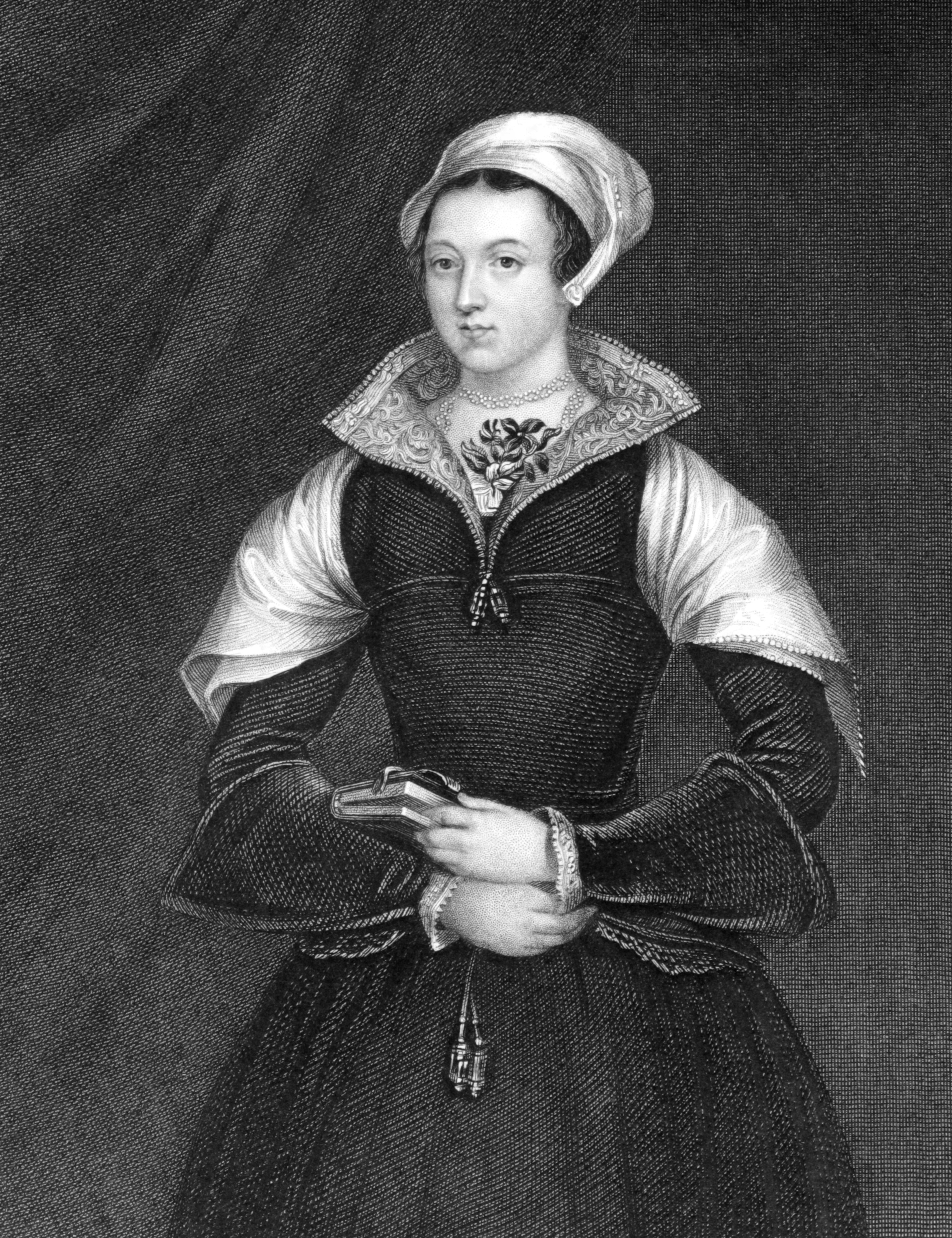 Lady Jane Grey was only queen for 9 days.
