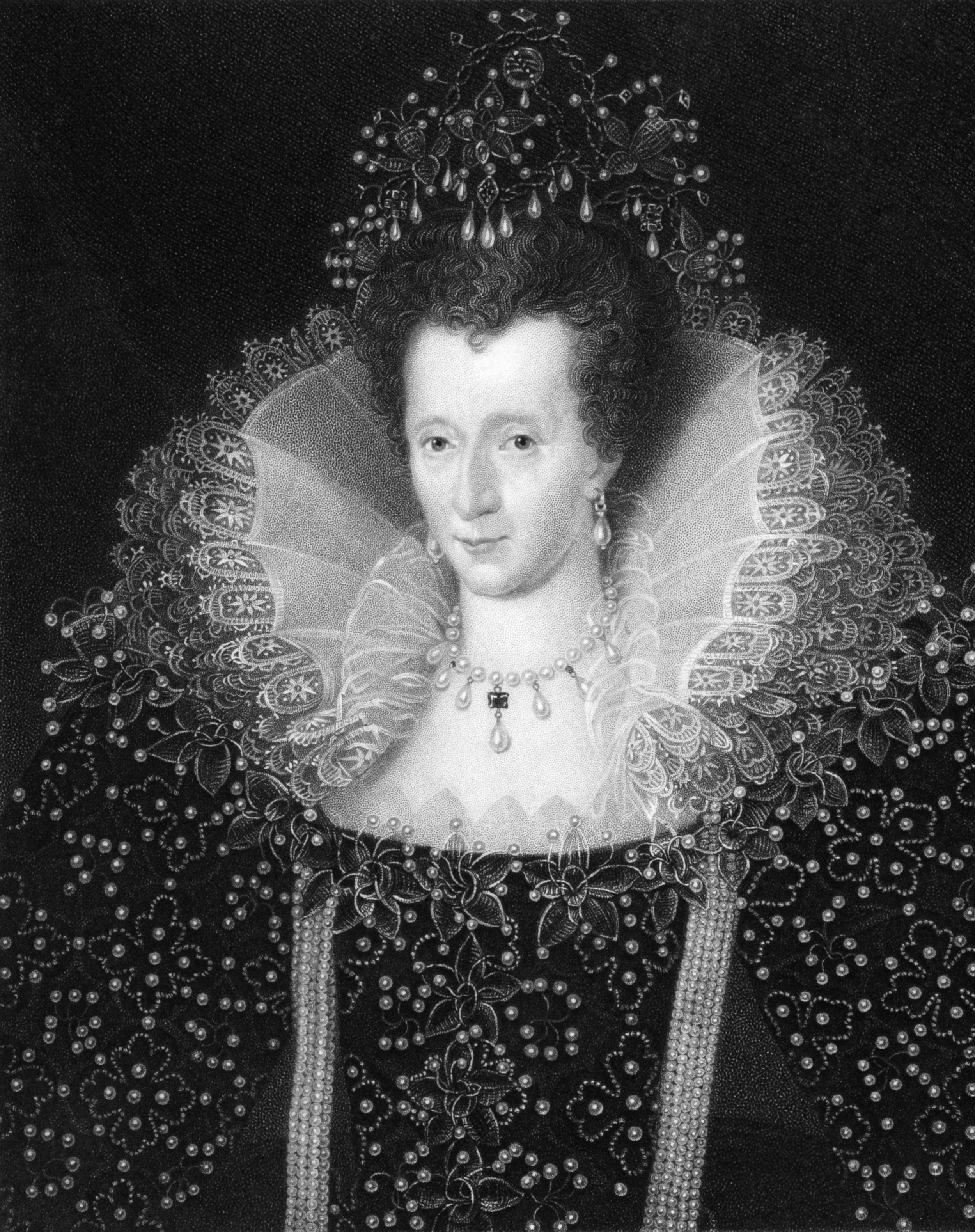 Queen Elizabeth I was a Protestant, but she didn't approve of the Puritans and Separatists.