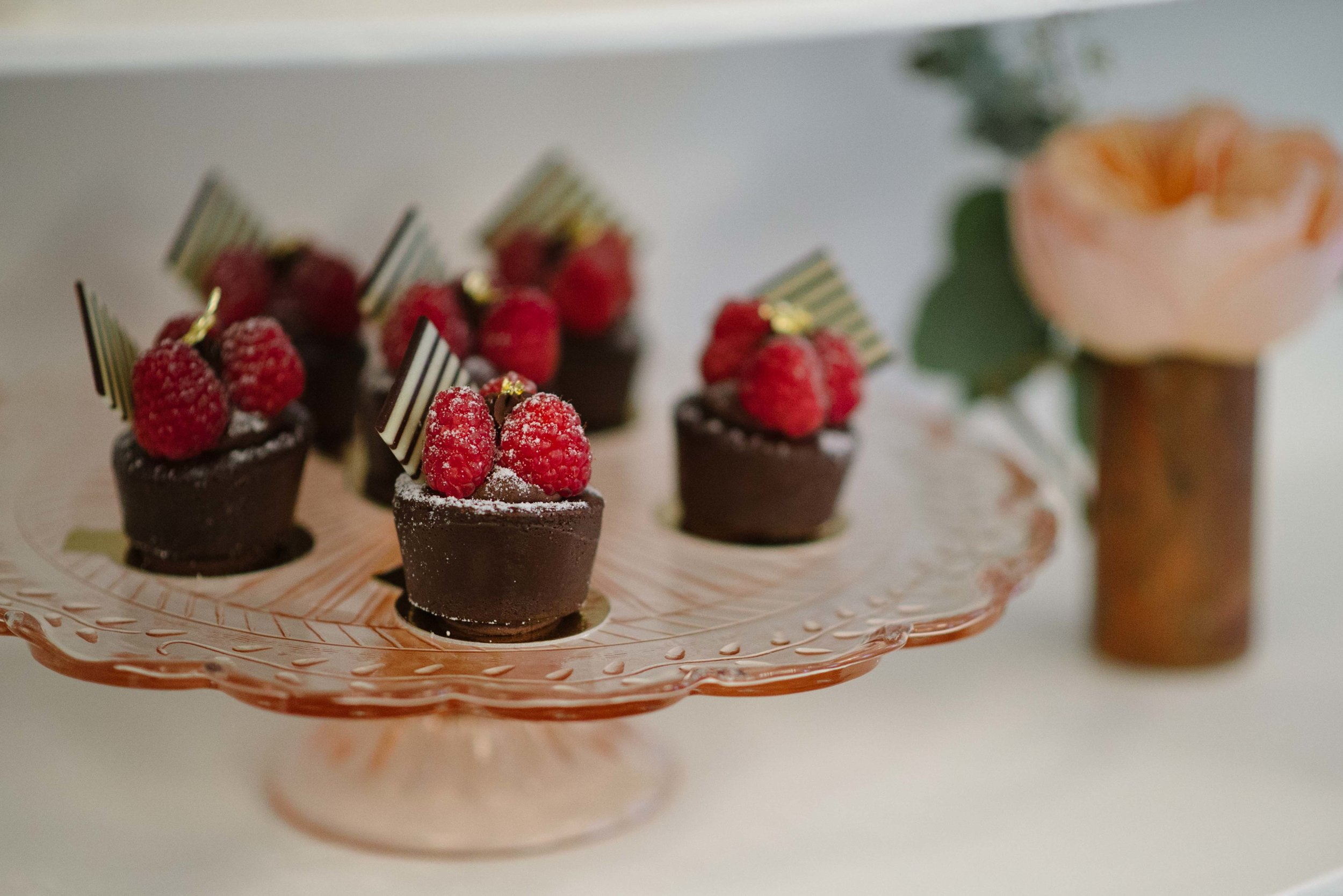 Posh-itively Perfect events