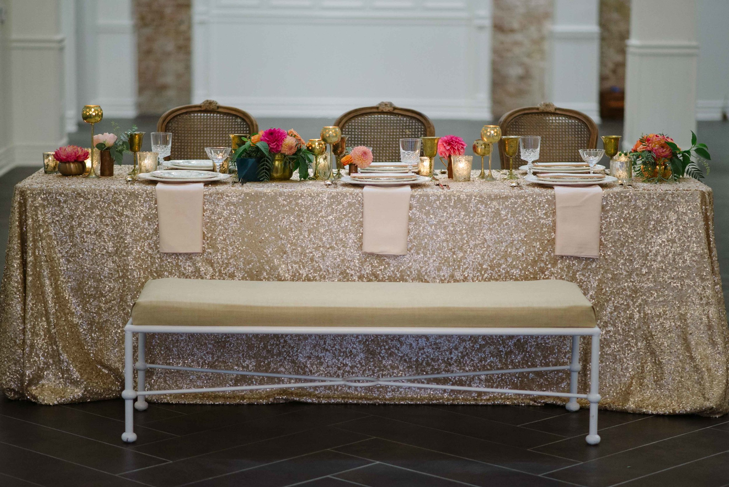 Posh-tively Perfect Events