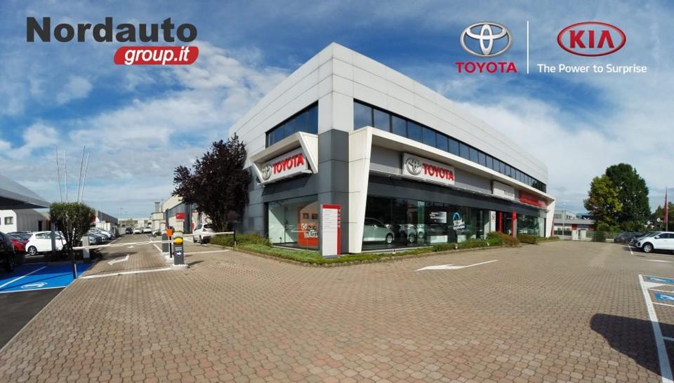 Nordauto SPA - Veneto | in collab P&L Sistemi