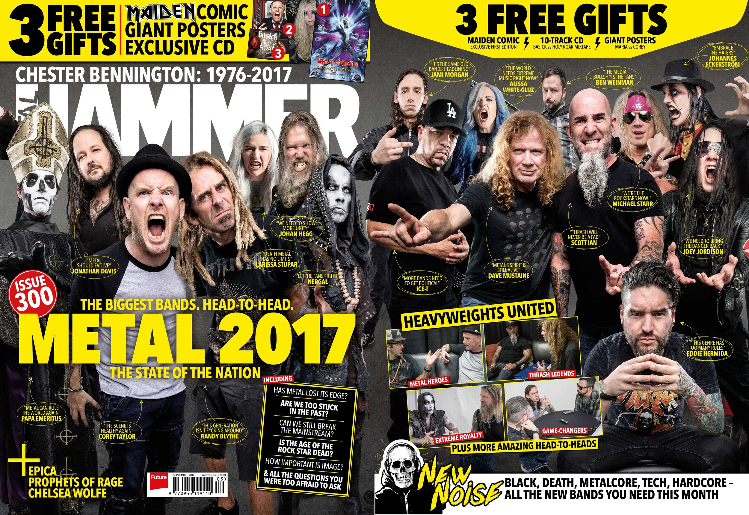 MetalHammerCover
