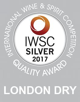 London Dry Award.png