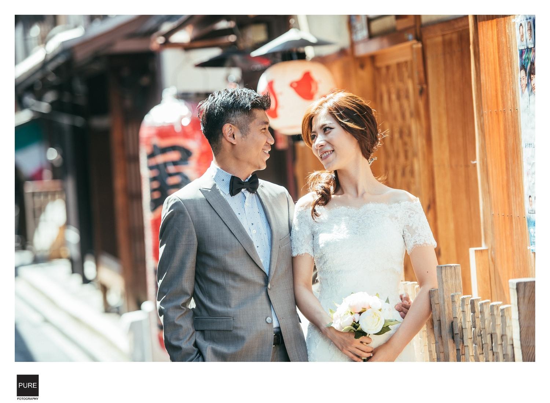PUREFOTO_海外婚紗攝影Oversea_Prewedding_京都婚紗拍攝景點推薦