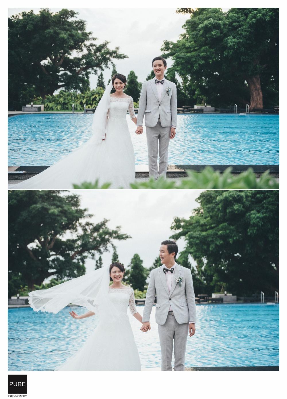PUREFOTO_台灣婚禮平面攝影wedding_PURE類婚紗拍攝