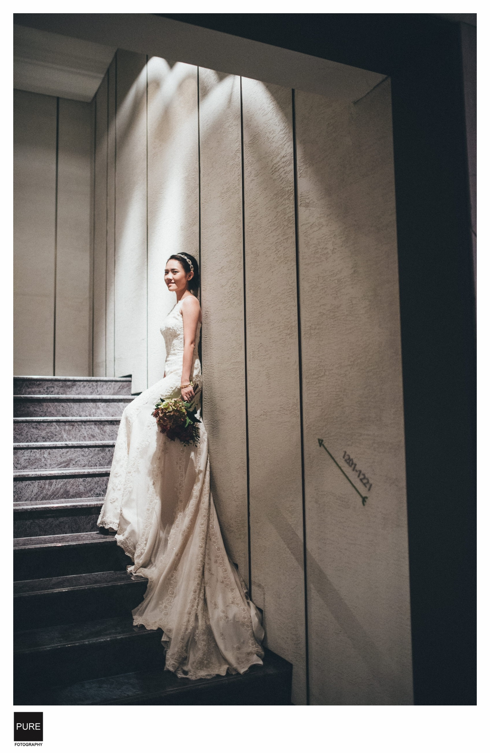 PUREFOTO_台灣婚禮平面攝影wedding_類婚紗拍攝