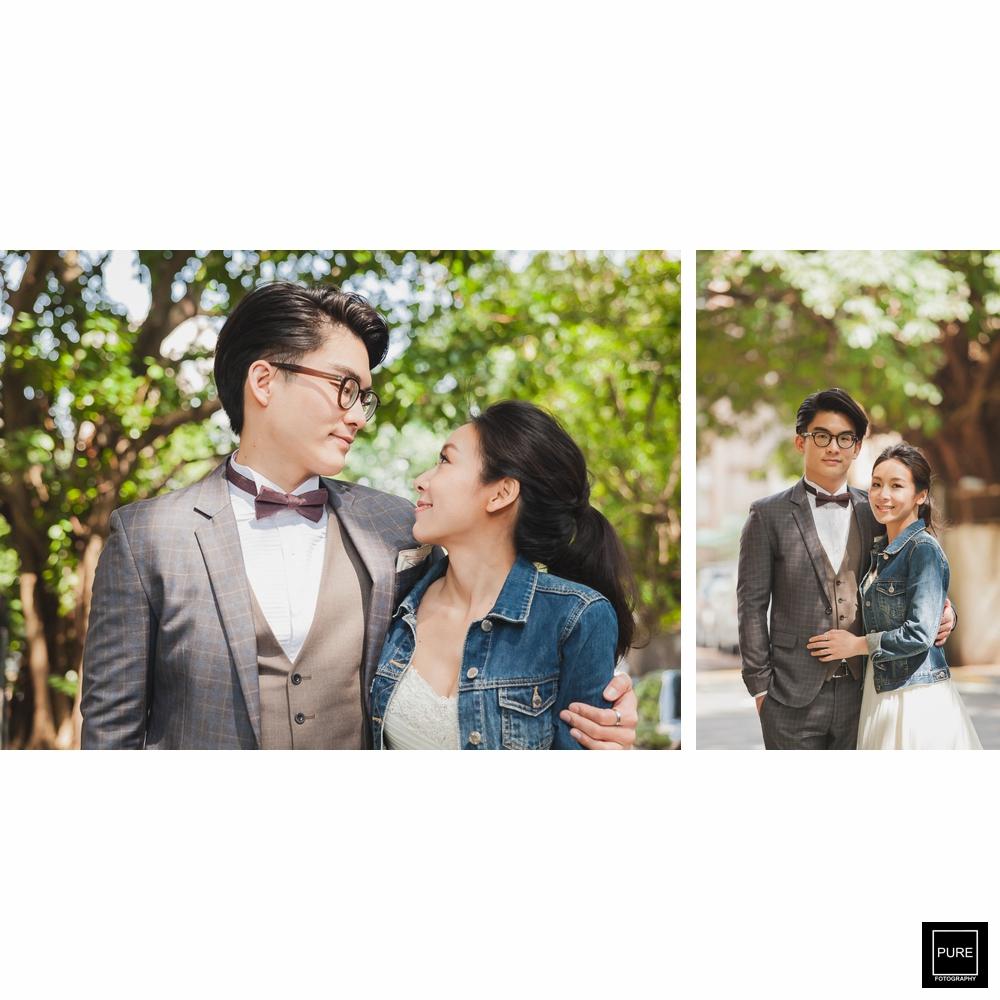 PUREFOTO_台灣自助婚紗攝影Prewedding_台大婚紗拍攝