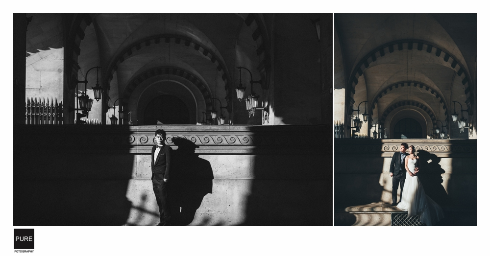 PUREFOTO_海外婚紗攝影Oversea_Prewedding_海外巴黎婚紗拍攝