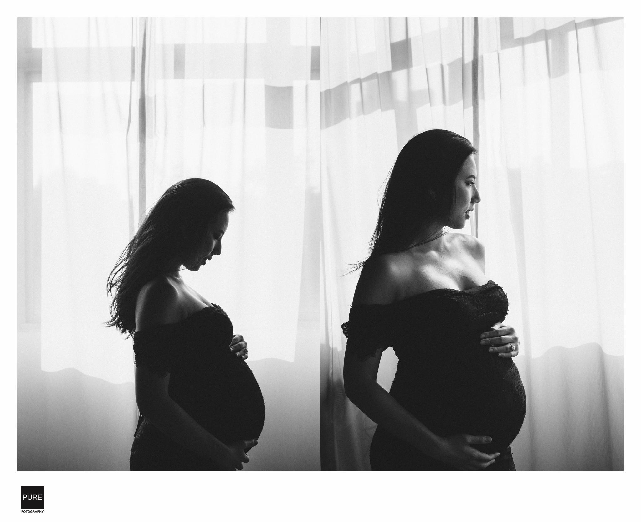 PUREFOTO_台灣孕婦攝影Pregnant