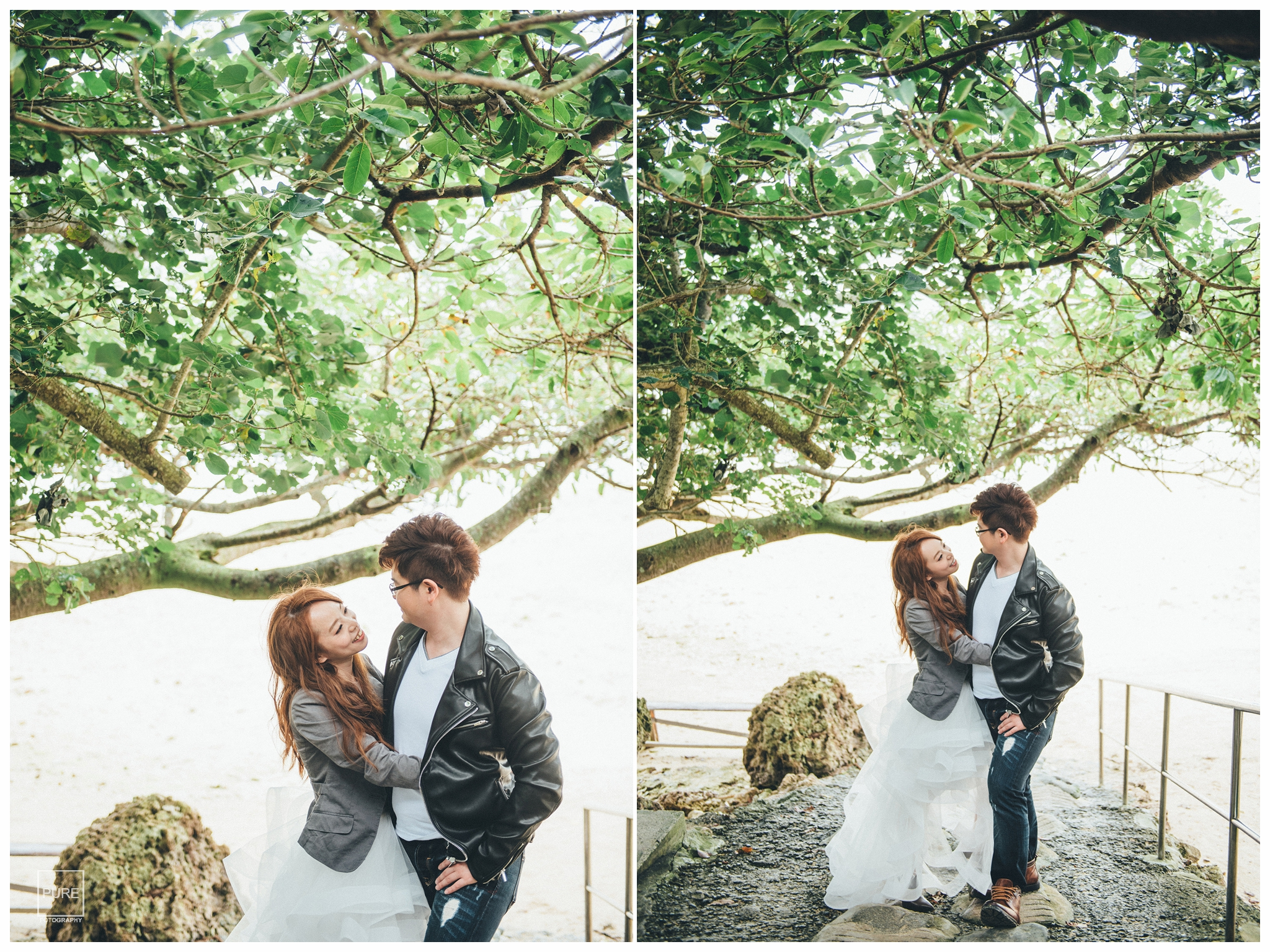 沖繩,Okinawa,婚紗,海邊,海外婚紗
