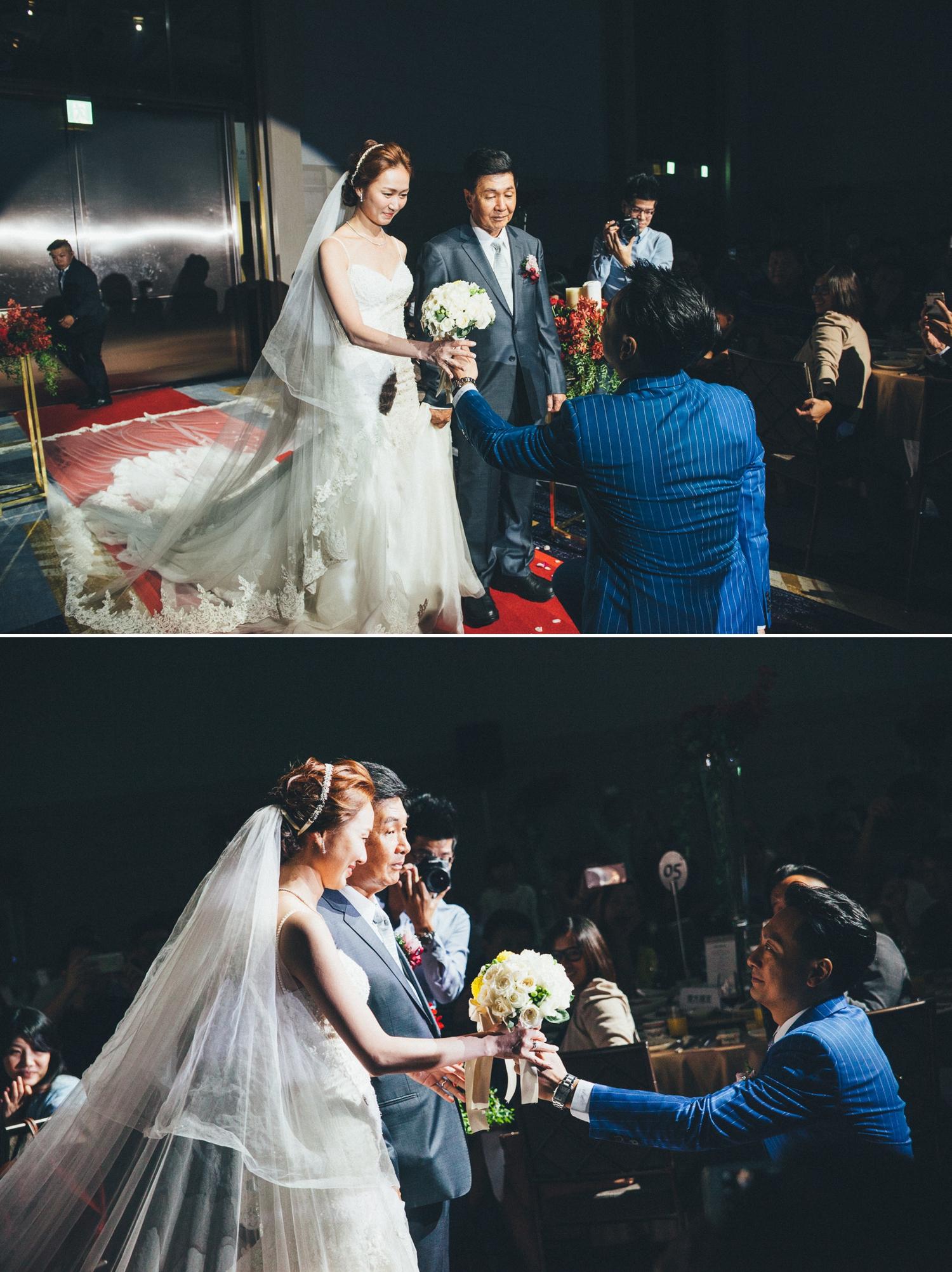 婚禮交手儀式_婚禮攝影_台北婚禮推薦