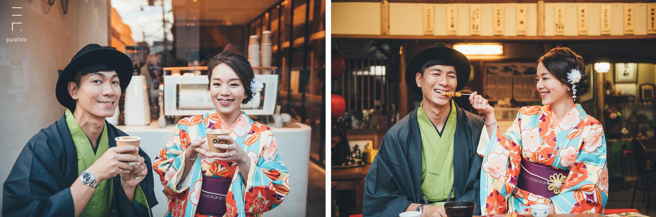 京都紅葉拍攝