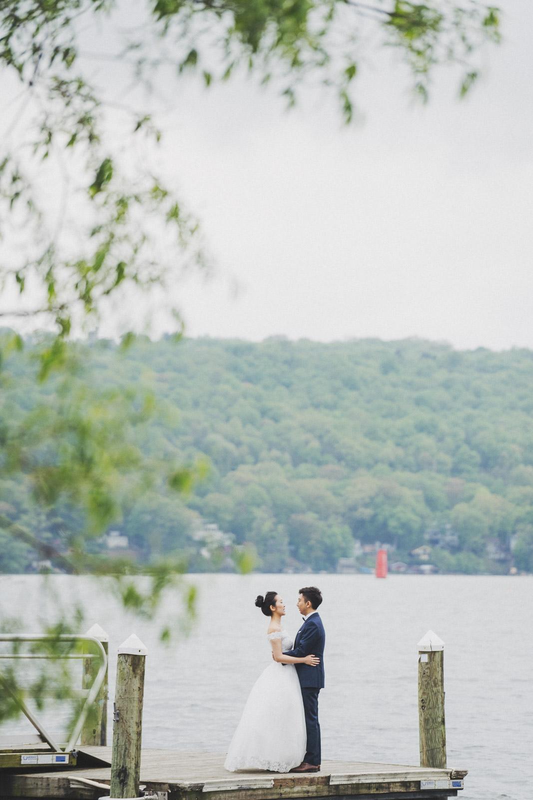 Ithaca海外婚紗拍攝_purefoto