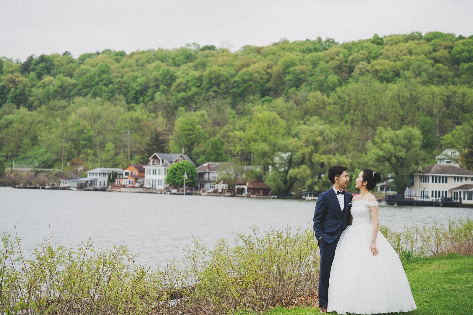 康乃爾大學婚紗拍攝