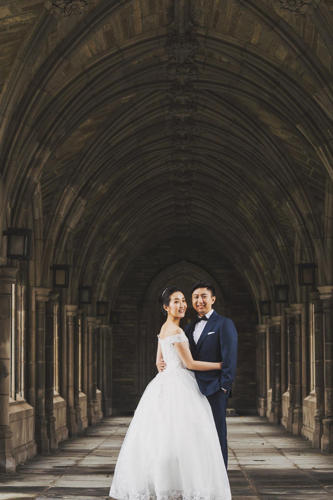 美國海外婚紗攝影