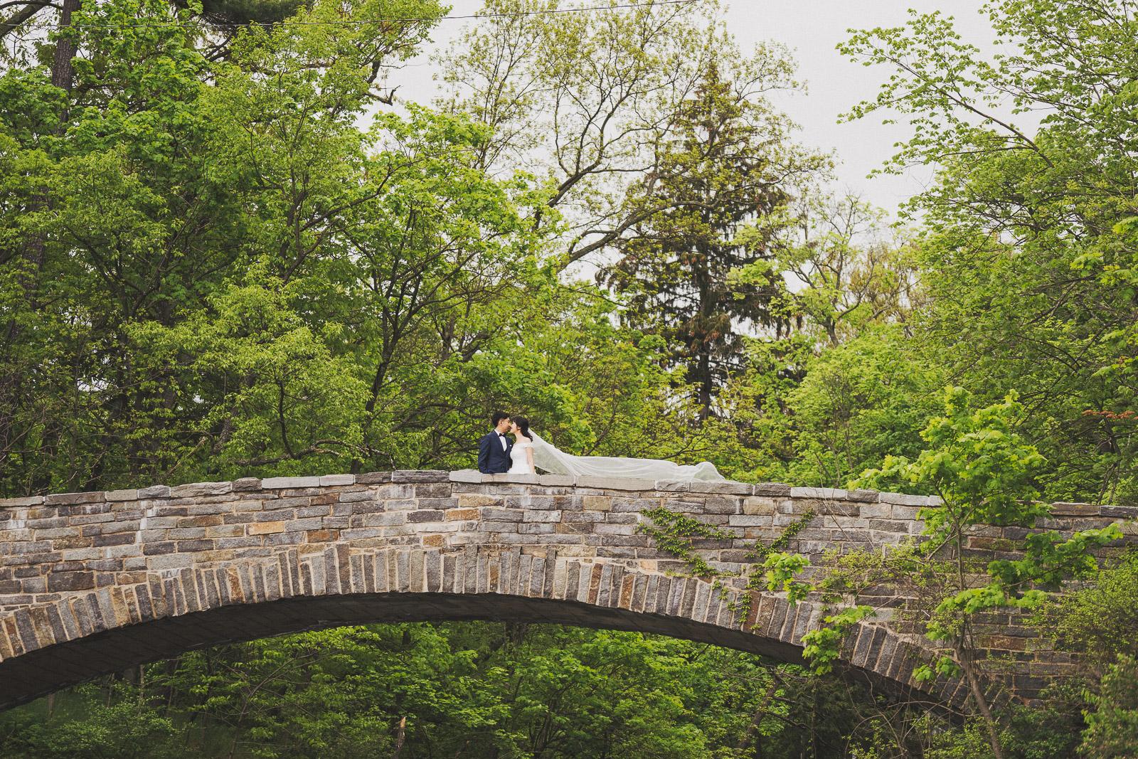 Cornell Overseas prewedding