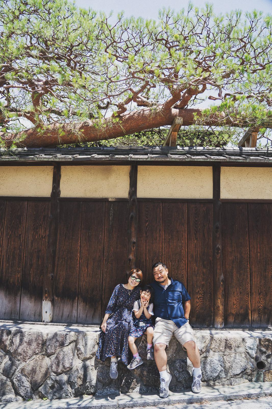 京都全家福攝影