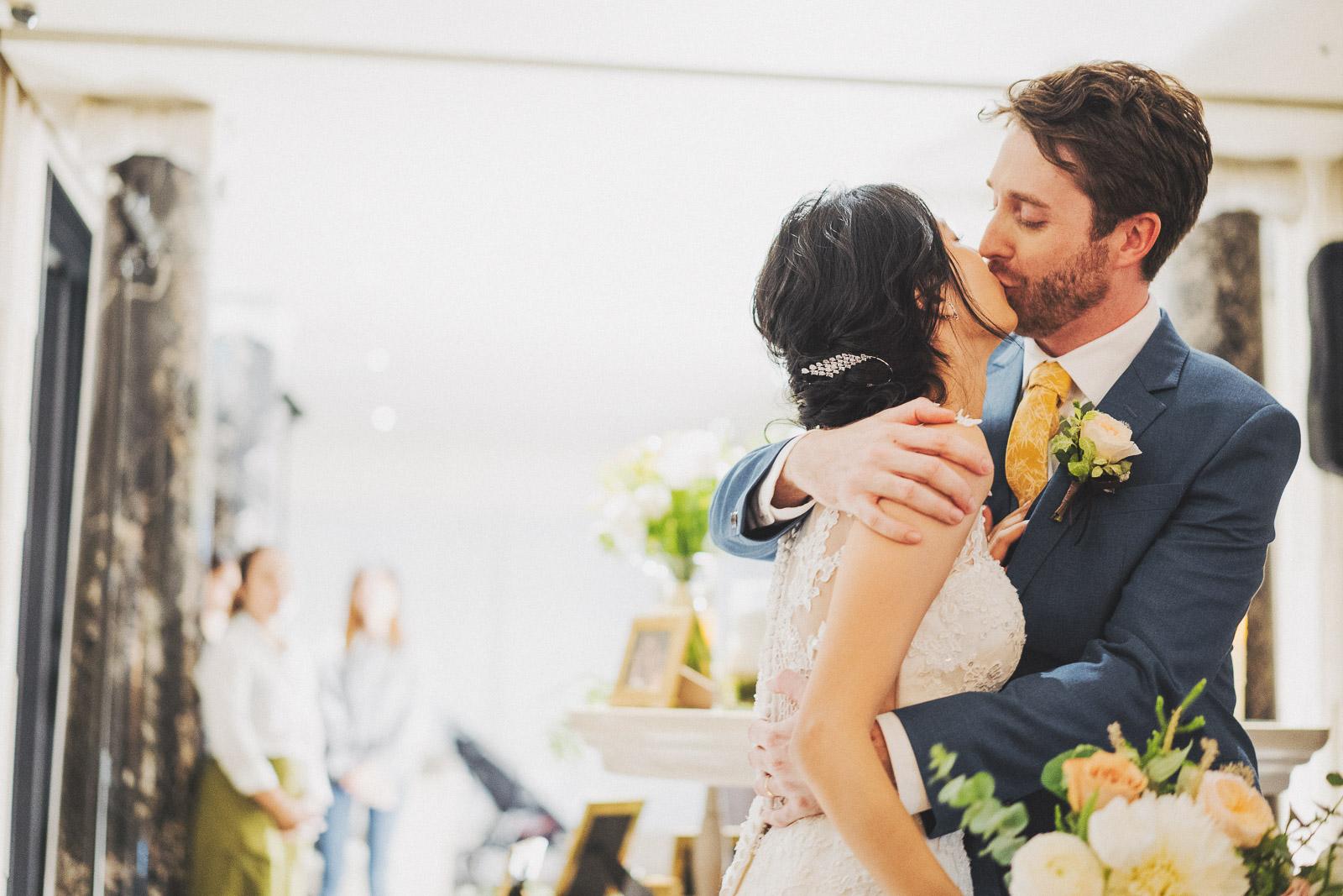 婚禮攝影師,美式婚禮攝影師