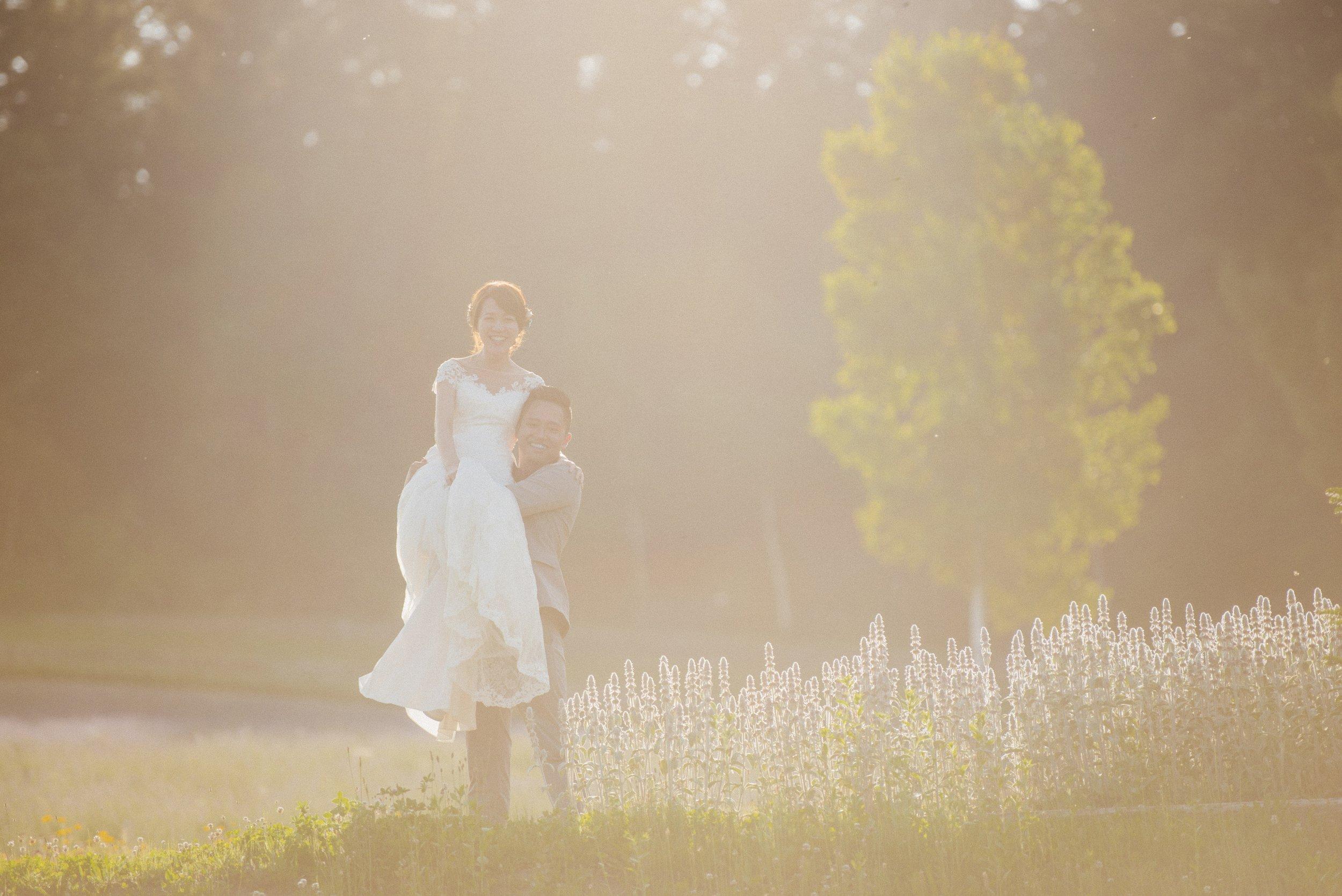 北海道婚紗攝影