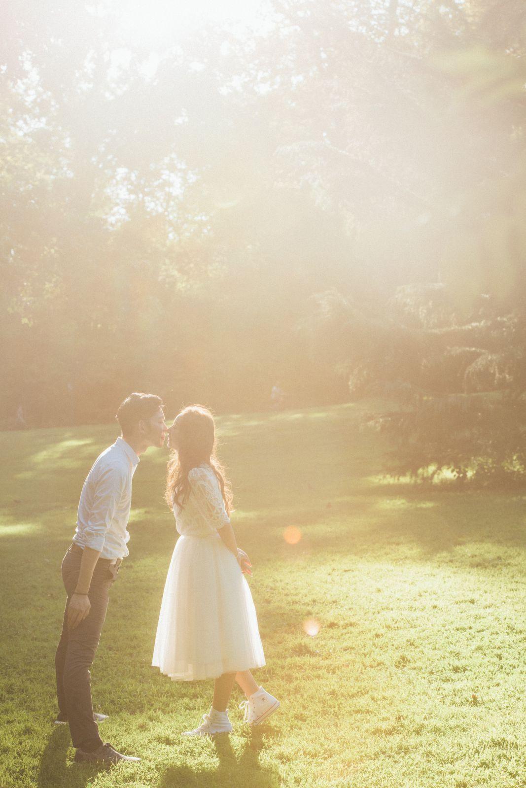 紐約婚紗,中央公園婚紗拍攝