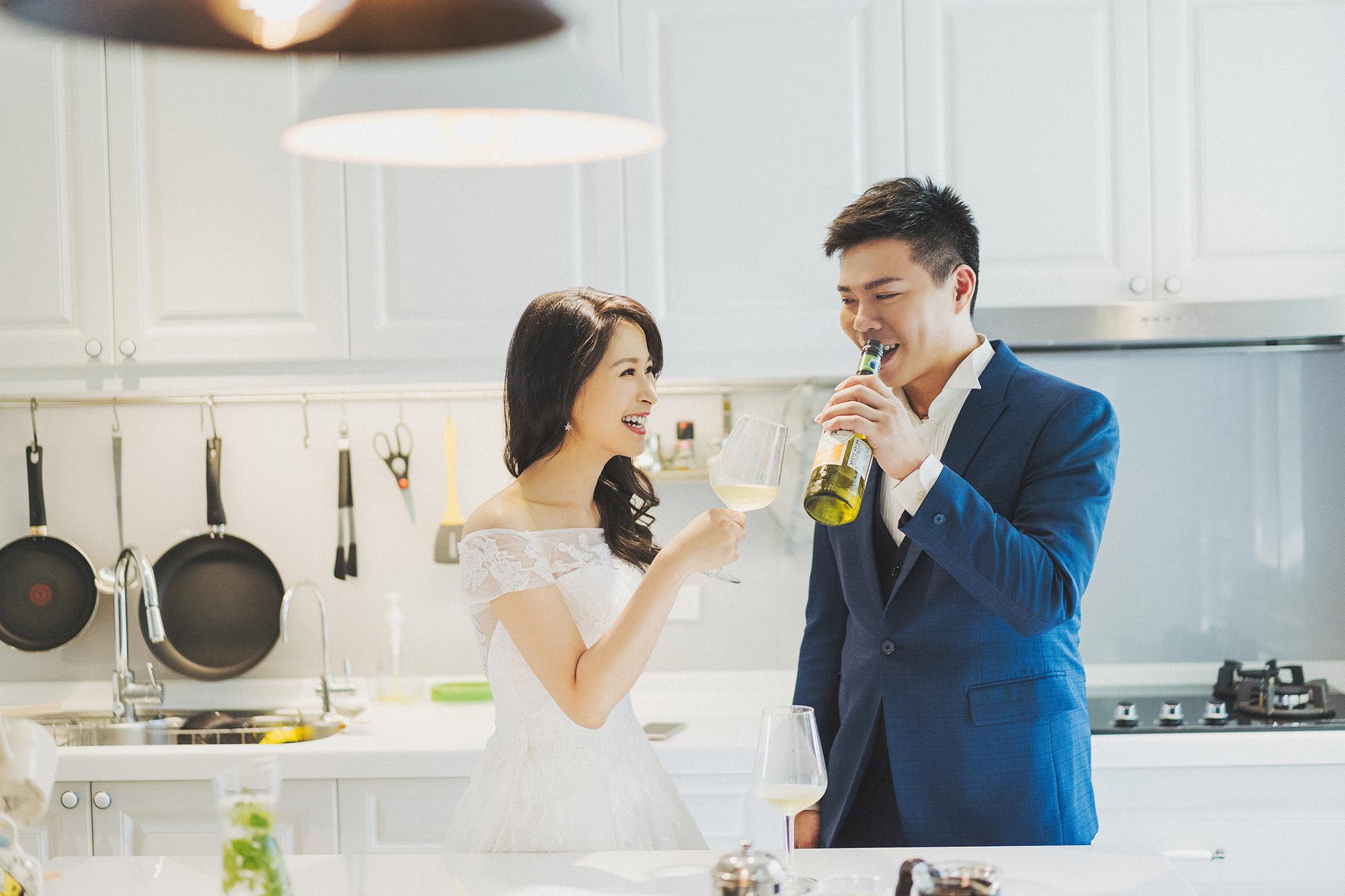 ,婚紗攝影,室內婚紗,婚紗,PURE婚攝