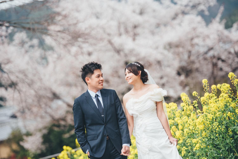 京都海外婚紗,京都婚紗,攝影工作室
